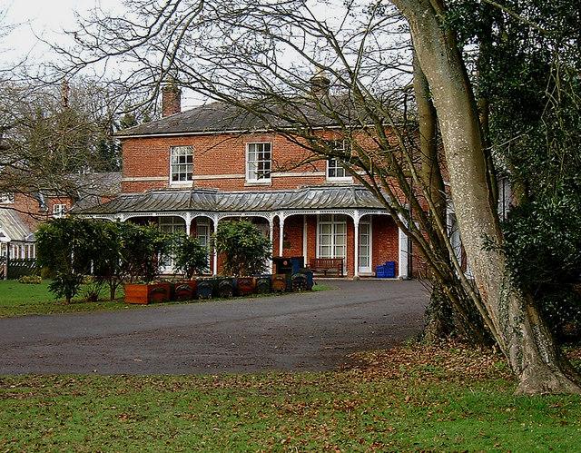 Grateley - Grateley House School (2)