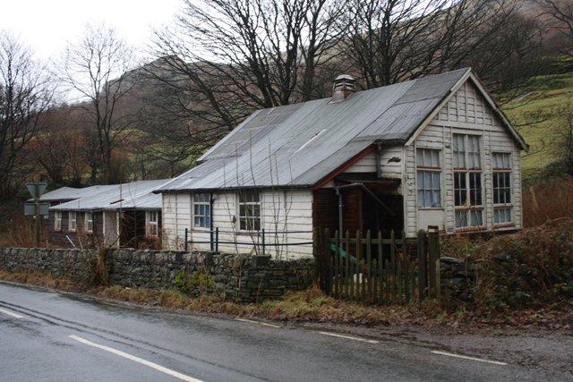 Former Youth Hostel, Legburthwaite
