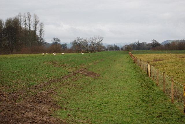 Improvements to the flood prevention argys