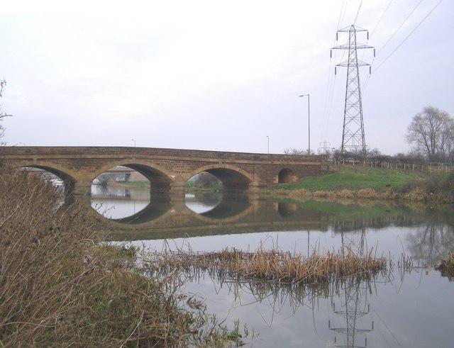 Tempsford Bridge