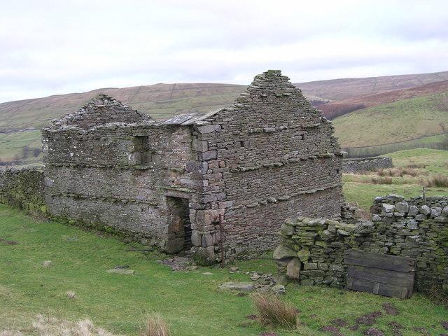 High Ground Barn