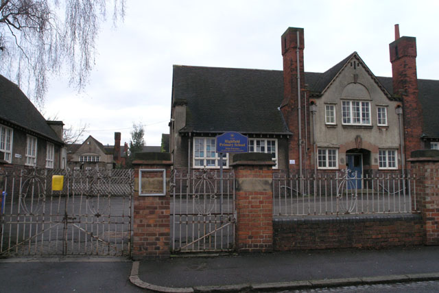Highfields Primary School 1
