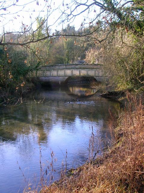 Swanbourne Bridge