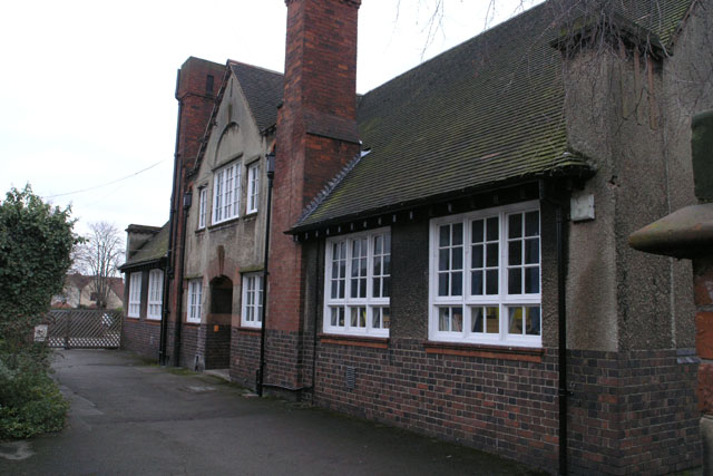 Highfields Primary School 4