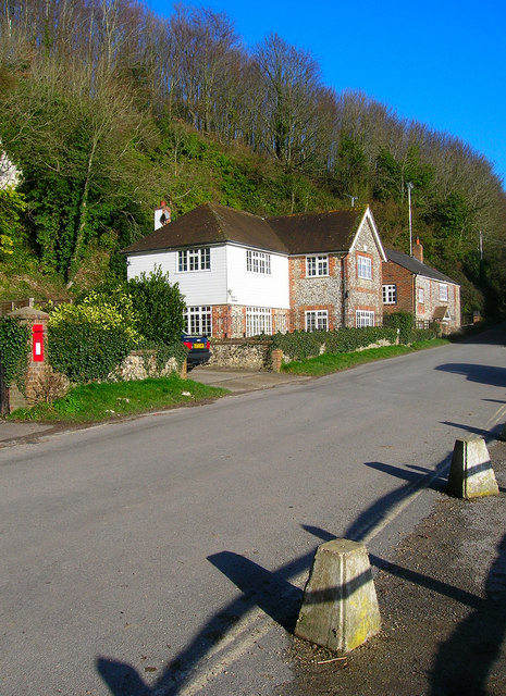 White Cottage, Offham