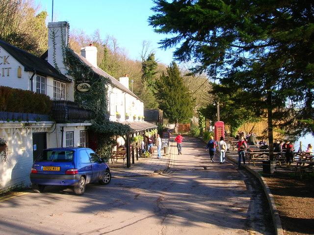Black Rabbit Inn, Offham