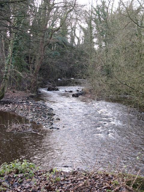 River Laver