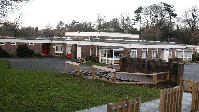 Holy Trinity Junior School