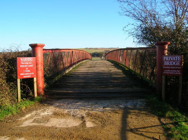 Offham Farm Bridge