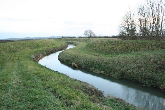 River Brant