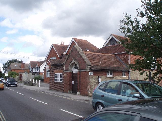Liphook Village Hall