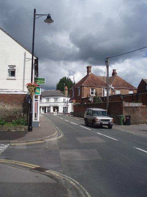 Midhurst Road, Liphook