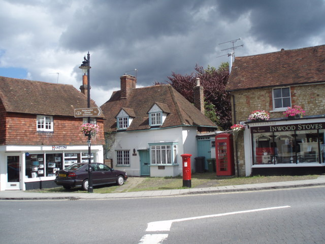 The Square Liphook