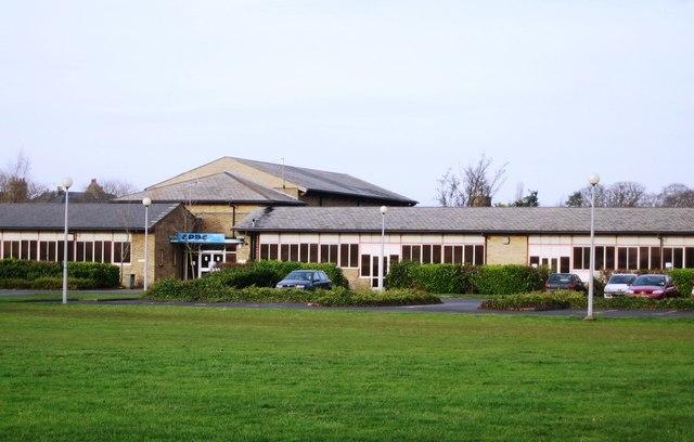 Cambridge Professional Development Centre