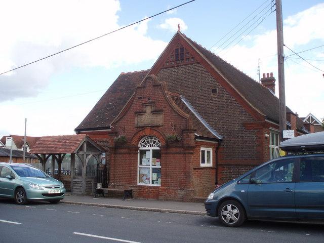 Liss Village Hall