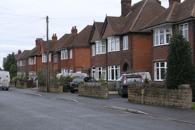 Briar Gate, Long Eaton 3