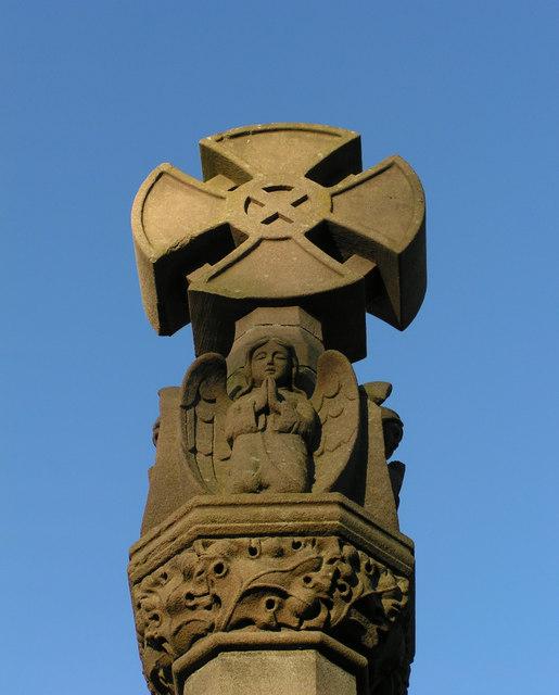 Glenbervie War Memorial