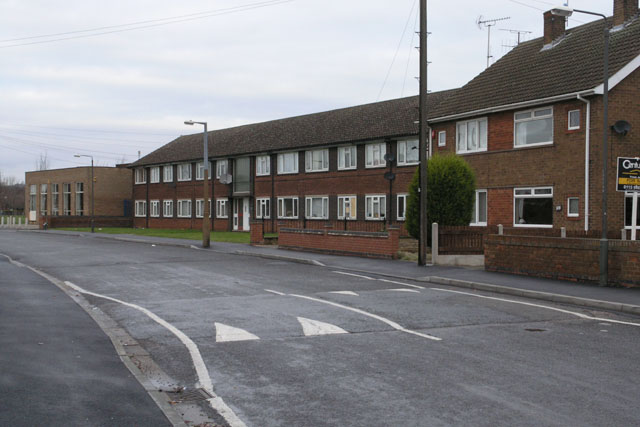Briar Gate, Long Eaton 5