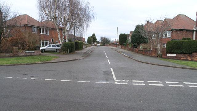 Hillside Drive - Long Eaton