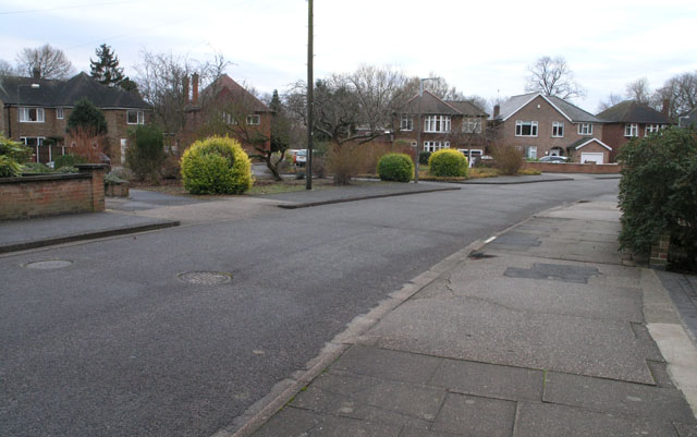 Parkside Avenue - Long Eaton
