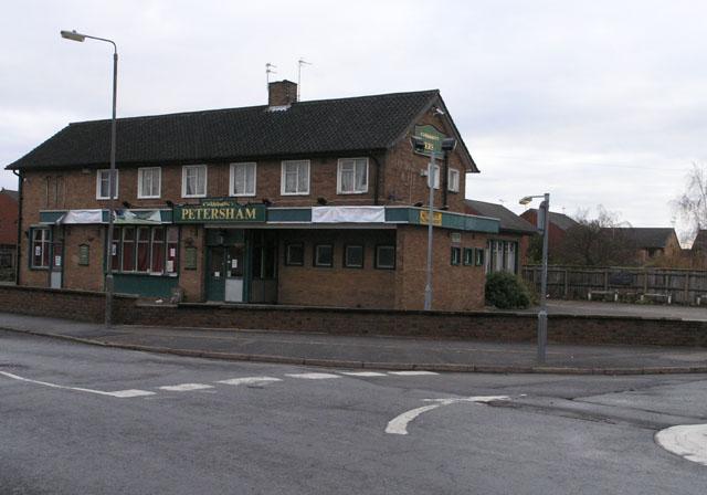 The Petersham - Long Eaton
