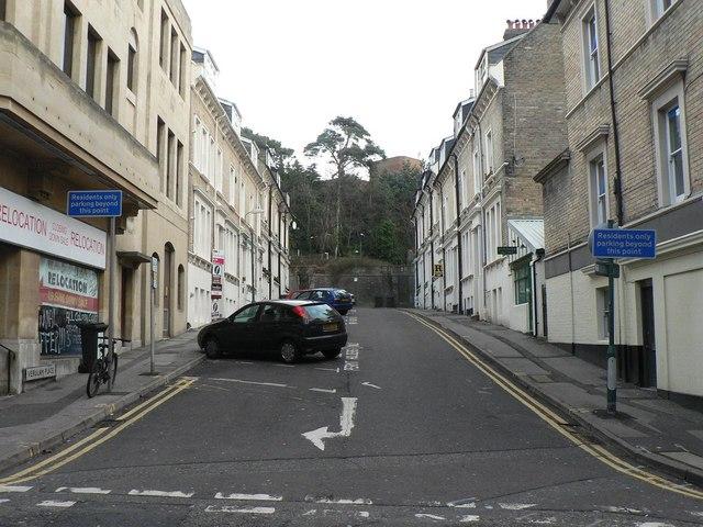 Bournemouth: Verulam Place
