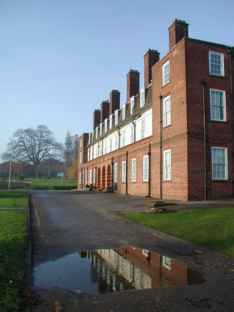 Castle Hill Hospital, Cottingham