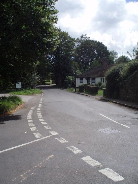 Finchdean Road