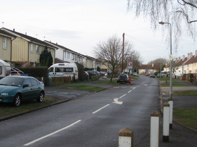 Paget Road
