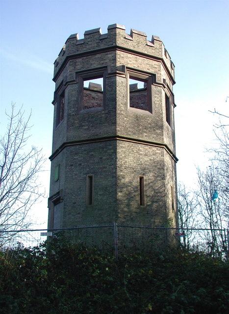 Cottingham Castle