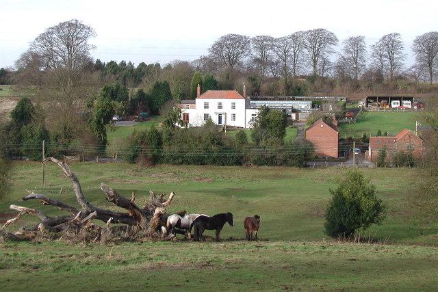 Eppleworth Grange
