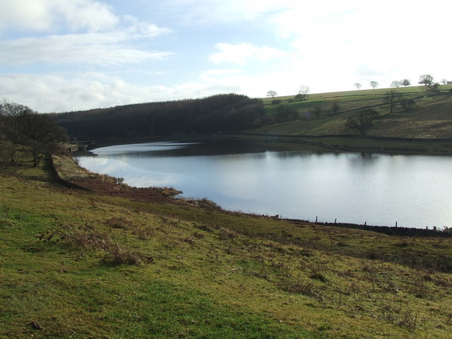 John O'Gaunt's Reservoir