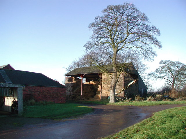 Green Lane Farm