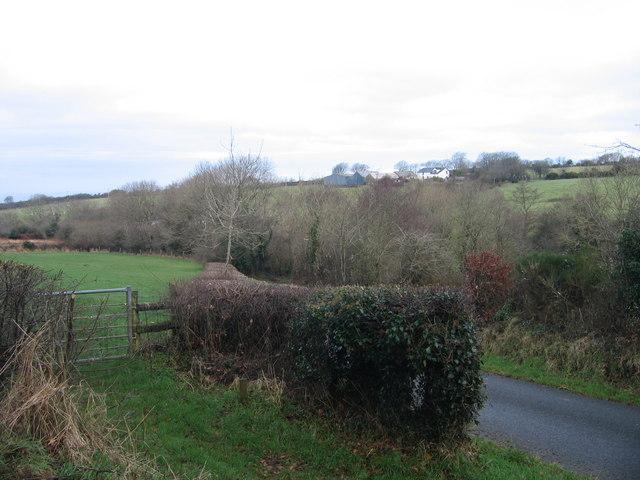 Fferm Bryngwyn / Bryngwyn Farm