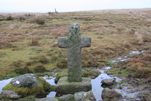 Ter Hill Cross