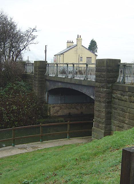 Burn Bridge