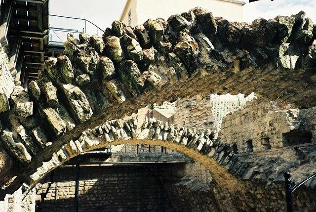Southampton: Castle Water Gate