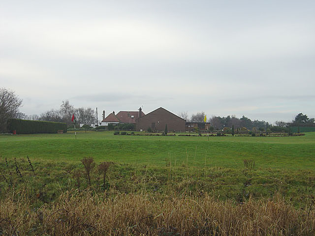 Selby Golf Course