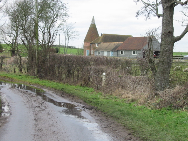 Water Farm on Southenay Lane