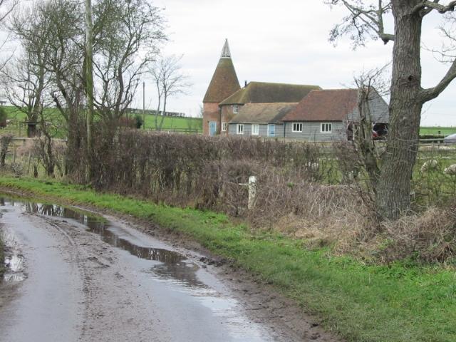 Water Farm on Southenay Lane