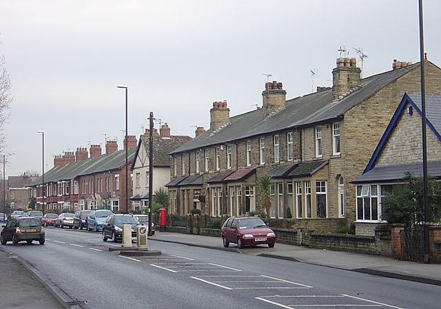 Doncaster Road, Brayton