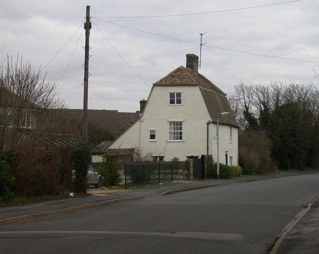 Church End, Cherry Hinton