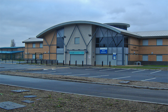 Longhill Health Care Centre, Hull