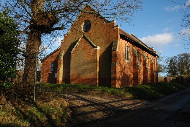 Apperley Methodist Church