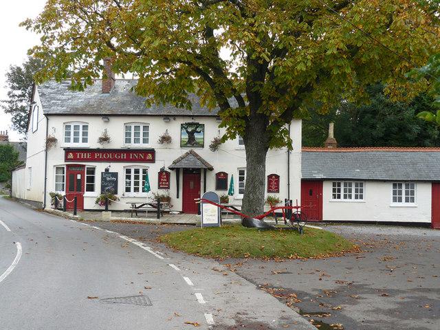 Grateley - The Plough Public House