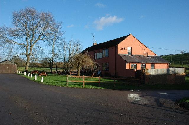 The Coalhouse Inn, Apperley