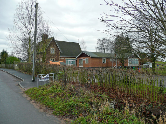 Bromsberrow Primary School