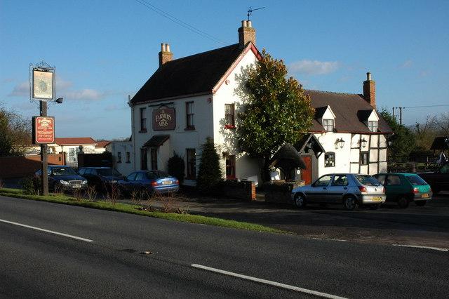 The Farmers Arms, Apperley