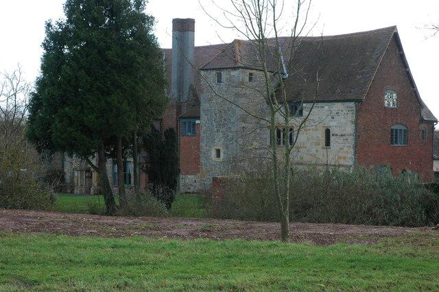 Wightfield Manor, Apperley