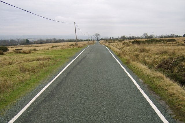 Road over the Common